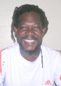 Sampson 'Benniah' Gilbert