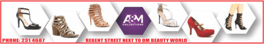 A&M collections