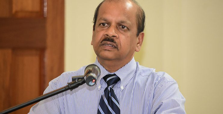 Stop hoarding foreign currency  — Bank of Guyana urges exporters