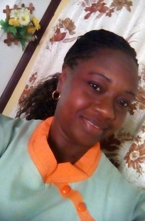Homeowner, Ms Shauna Carmichael