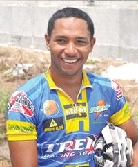 Geron Williams
