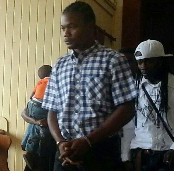Drunk Teen Sentenced To 80