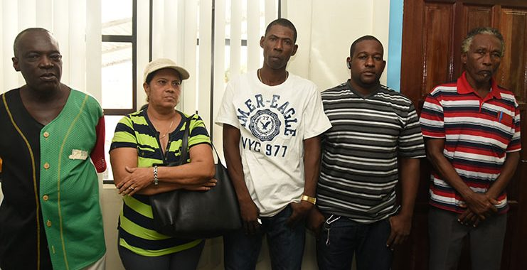 Hope for Albouystown youths  — residents look to mining to tackle youth unemployment