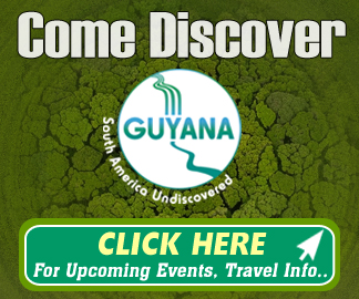Guyana Tourism Authority -side bar 1