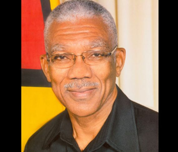 President Granger to meet Queen Elizabeth II during UK visit
