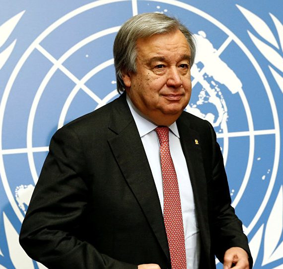 UN appoints new envoy to resolve Guyana/Venezuela border controversy