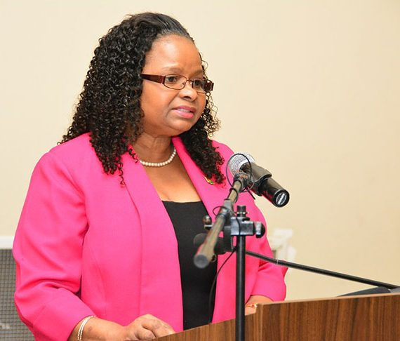 No need to investigate Health Minister – Harmon says