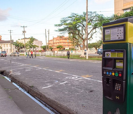 GCCI backs call for revocation of parking meter contract