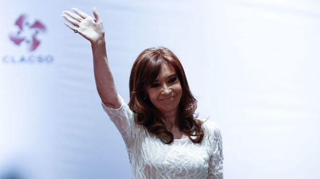 Argentina ex-leader Cristina Fernandez to go on trial