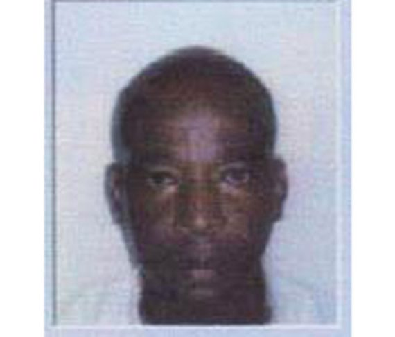 Where is this man? –search continues for Cedric Richardson