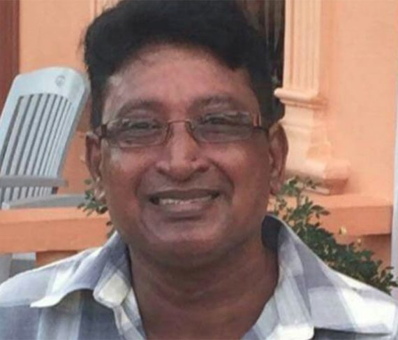 Guyanese found dead in Trinidad …with hands and feet bound