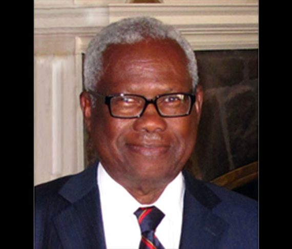 Former Minister Frank Hope dies