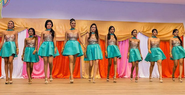 It's official! –Ten in race for Miss India Guyana 2017