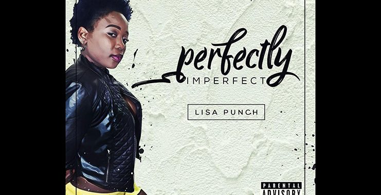 Lisa Punch is unafraid  –to be 'Perfectly Imperfect'