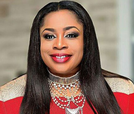 Sinach concert cancelled  –due to travel document problems; now set for May 13