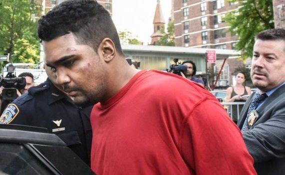 Times Square car crash driver 'heard voices'
