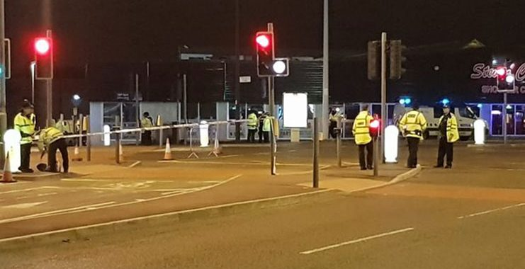 Manchester Arena blast… 19 dead, scores injured