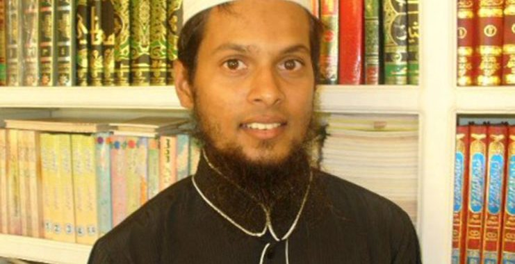 Case against Imam charged with sex abuse to commence this week- Commander
