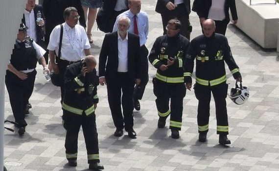 London fire: Prime minister orders full public inquiry