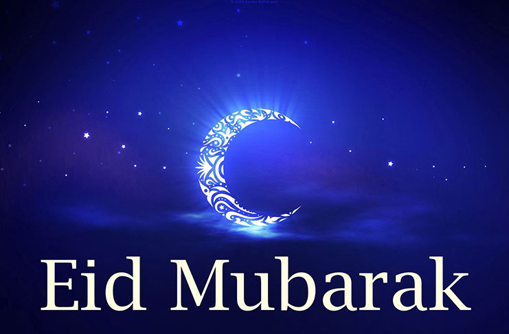 Eid ul fitr messages peoples progressive party guyana chronicle progressive party ppp wishes to extend to the muslim communities in guyana and the diaspora eid mubarak on the auspicious occasion of eid ul fitr m4hsunfo