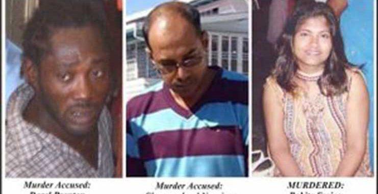 Testimony via Skype in Sarjou murder case