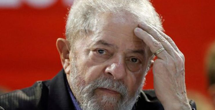 Judge blocks release of  Former Brazilian President Lula