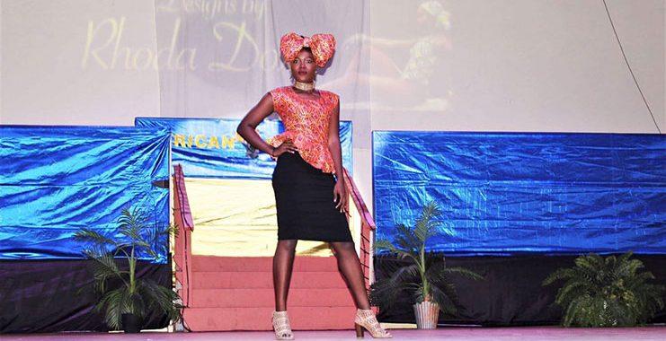 'Rhoda Doxa' launches third collection