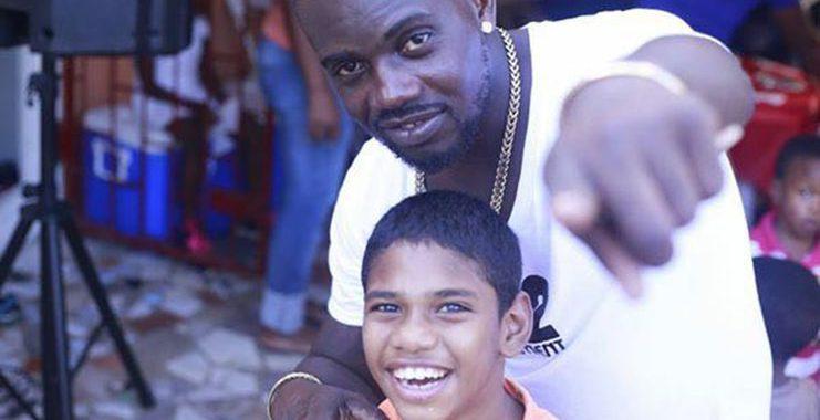 Jumo Primo celebrates children for birthday