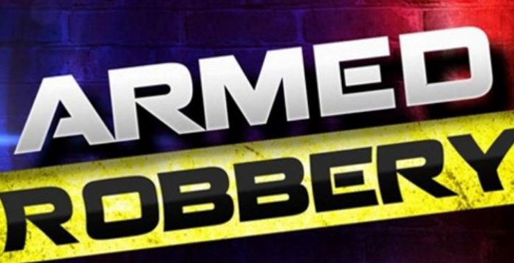 Motorcycle bandit strikes in Albouystown