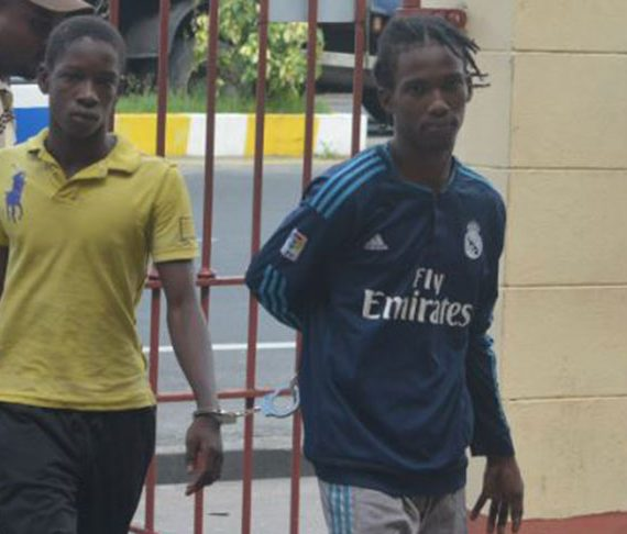 Counselling for remanded teen on murder charge