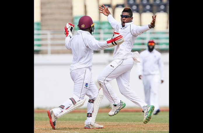 West indies skittles Sri Lanka to give  innings victory