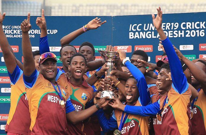 Kallicharan believes Windies U-19s can repeat 2016 success