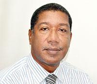 Dr. Bertrand R. Stuart DDS