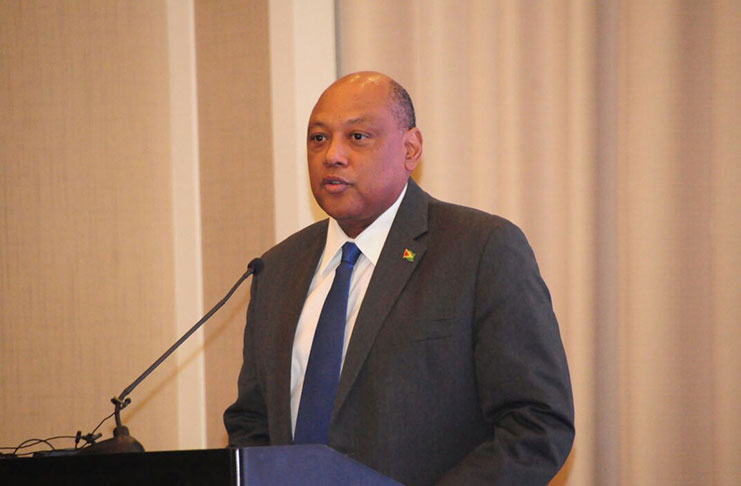 ExxonMobil contract to be reviewed in four years' - Trotman - Guyana
