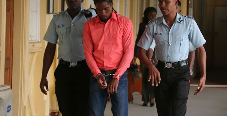 Total of 28 years jail for young rapist