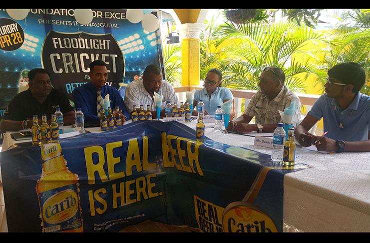 Case Blue Mmp : Mmp foundation launches charitable floodlight cricket tournament