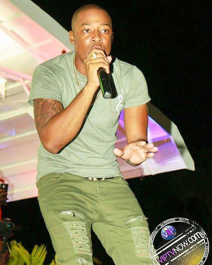 Feeling the 'Vibez'| The fresh, new voice of Soca - Guyana