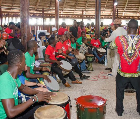Drumfest 2018 postponed to July 15