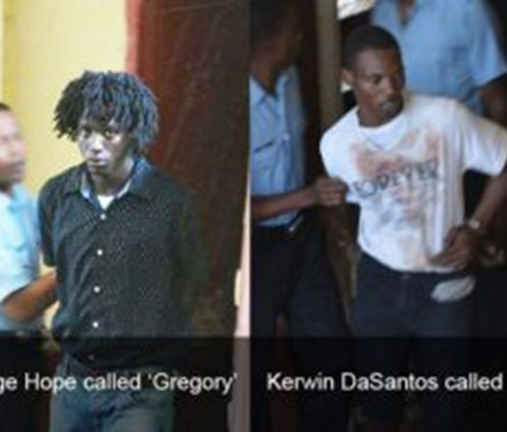 'Fabulous' murder – DPP advises trio be charged jointly
