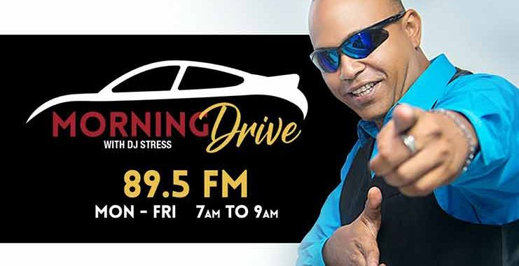 'Morning Drive Show' targeting young listeners