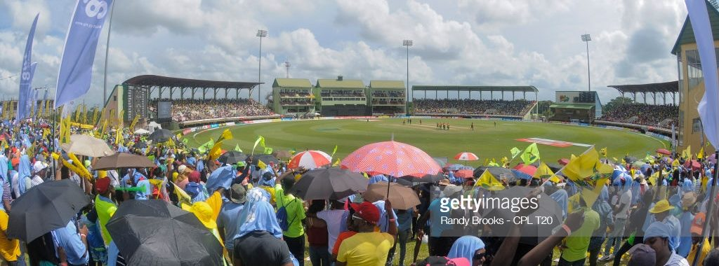 Breaking! Providence National Stadium to be confirmed as CPL Host Venue