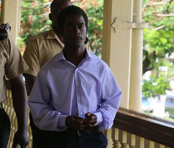 18 years' jail for juvenile rapist