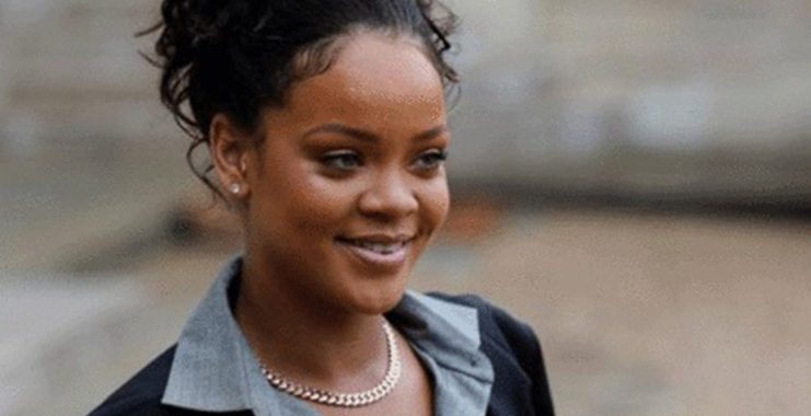 UWI clarifies Rihanna's honorary degree