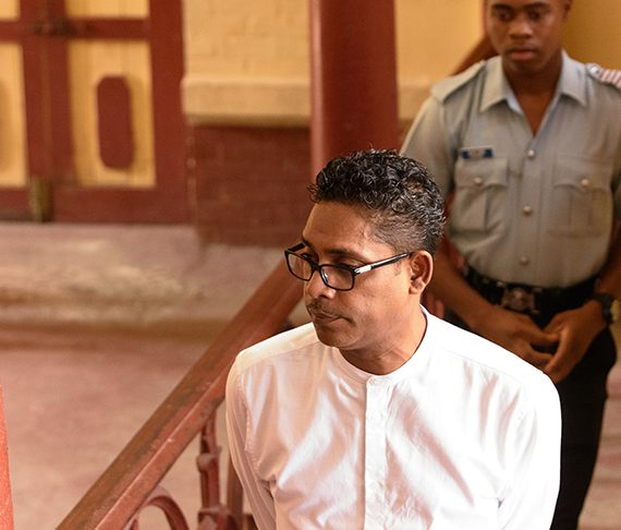 Hotel proprietor now charged with murder