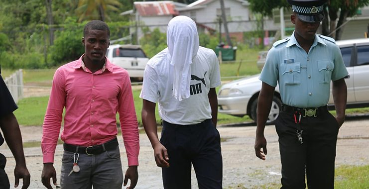 'Birthday Boy' remanded until October