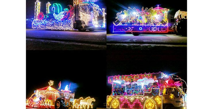 Guyana Hindu Dharmic Sabha to host countrywide motorcades Diwali set for November 6