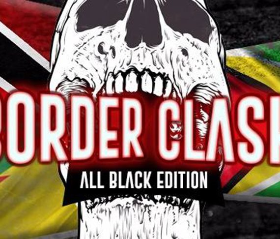 Feed the Flames to hold Halloween-themed 'Border Clash' Concert