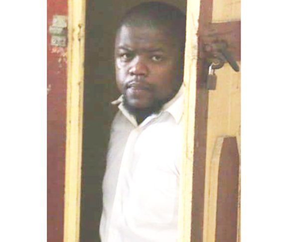 Minibus driver gets two years