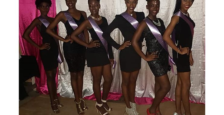 Six to compete at Miss West Bank Pageant tomorrow night