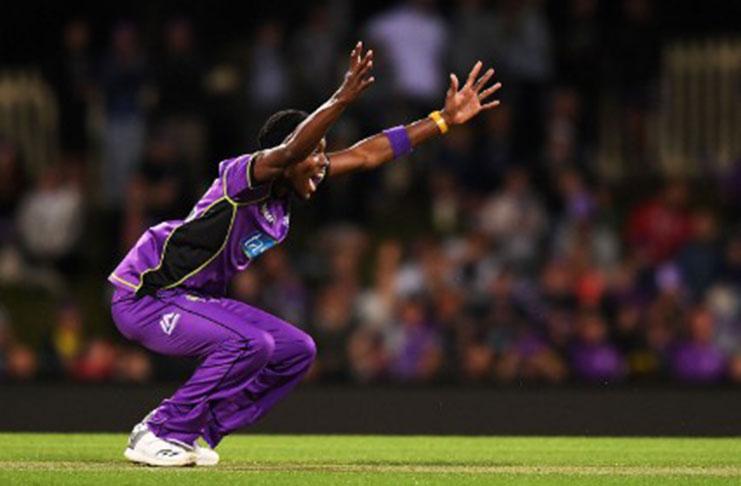 Archer outshines Bravo in Hobart win